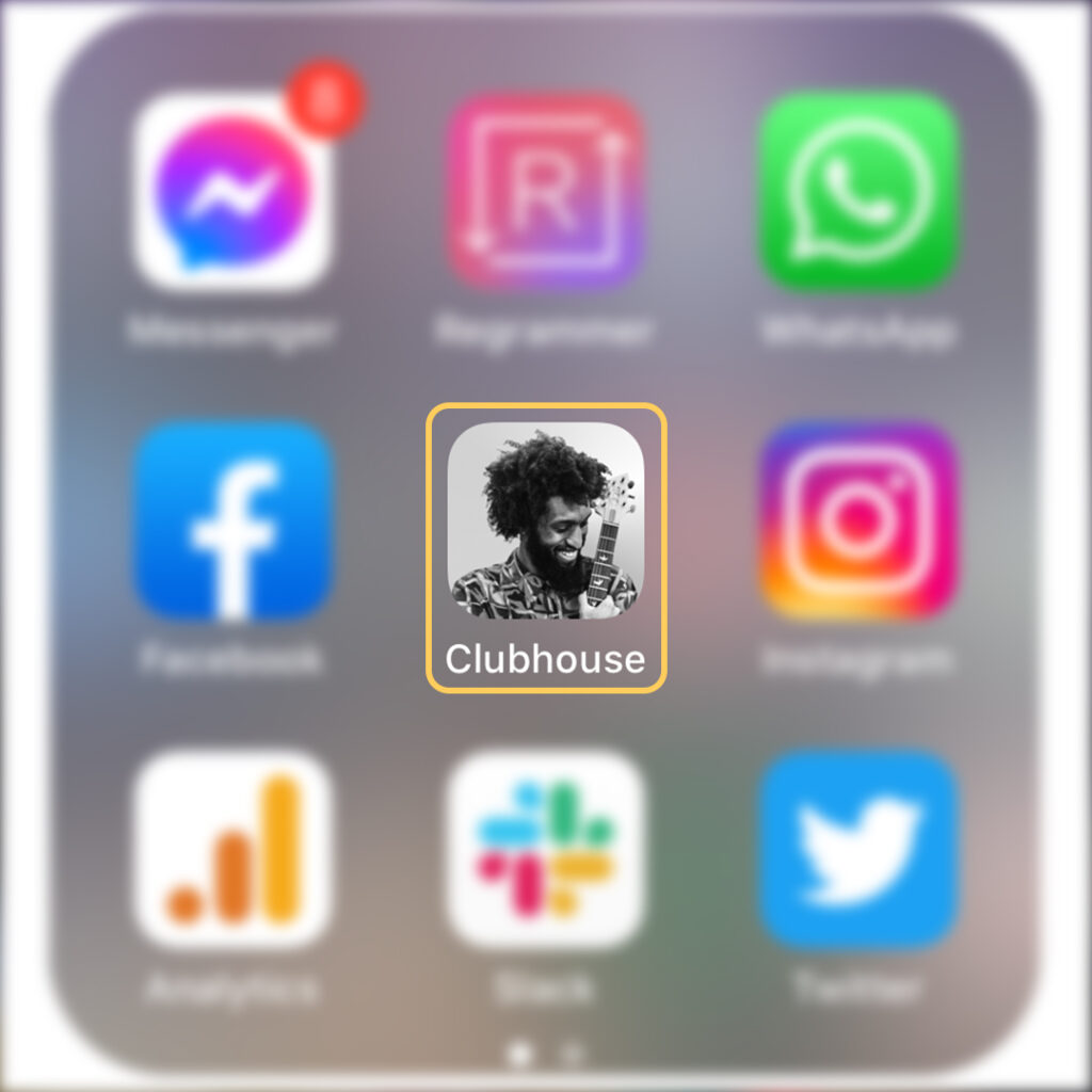 Clubhouse is a quick growing platform where people can learn, share their expertise, and meet like-minded people.