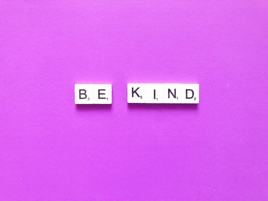 Kindness in the workplace has incredible effects on productivity and employee morale.