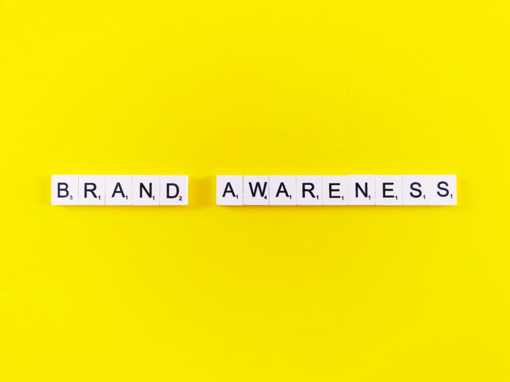 Creating a community around your business is a fantastic way to increase brand awareness.